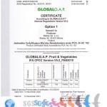 GlobalGap 11